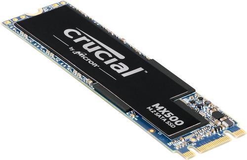 Crucial MX500 M.2 250GB Main Image