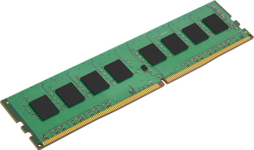 Kingston ValueRAM 4GB DDR4 DIMM 2400 MHz (1x4GB) Main Image
