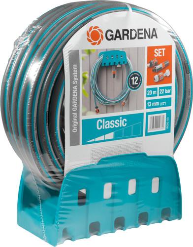 "Gardena Classic Slang 1/2"" 20 m PVC Main Image"
