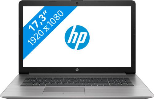 HP 470 G7 i5-8gb-256GB + 1TB Main Image