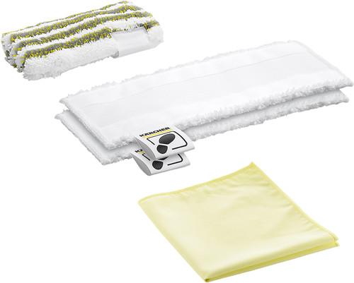 Kärcher Microfiber Bathroom Set EasyFix Main Image