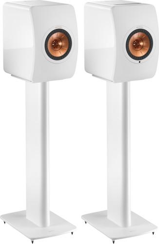 KEF Speaker Stand White (per set) Main Image