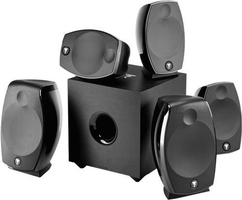 Focal Sib Evo 5.1.2 Set Main Image