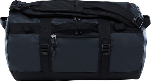 The North Face Base Camp Duffle XS TNF Black Main Image