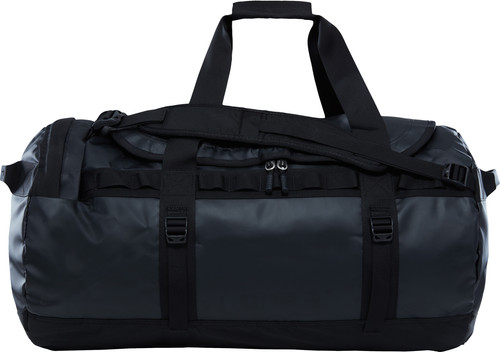 The North Face Base Camp Duffel M TNF Black Main Image