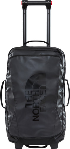 The North Face Rolling Thunder 22 TNF Black Main Image