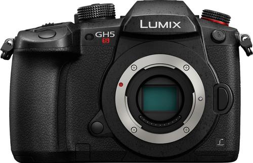Panasonic Lumix DC-GH5S Body Main Image