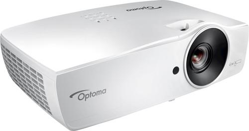 Optoma EH461 Main Image