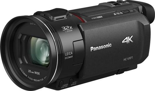 Panasonic HC-VXF1 Main Image