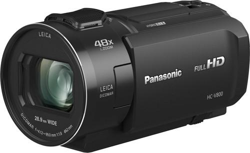 Panasonic HC-V800 Main Image