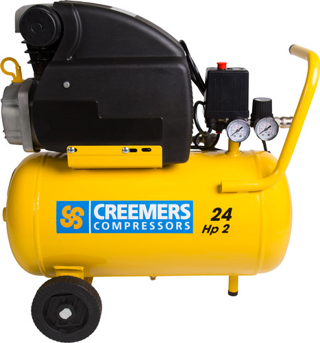 Creemers Mobile 220/24 BL Main Image