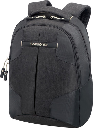 Samsonite Rewind Backpack S 10 Inches Black 15L Main Image
