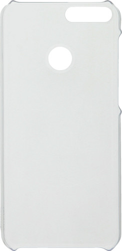 Huawei P Smart Case Back Cover Transparant Main Image
