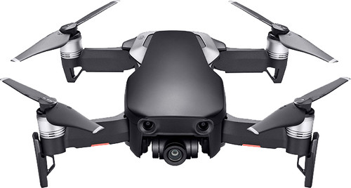 DJI Mavic Air Onyx Black Main Image