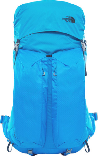 The North Face Banchee 65L Hyper Blue/Hyper Blue - Slim Fit Main Image