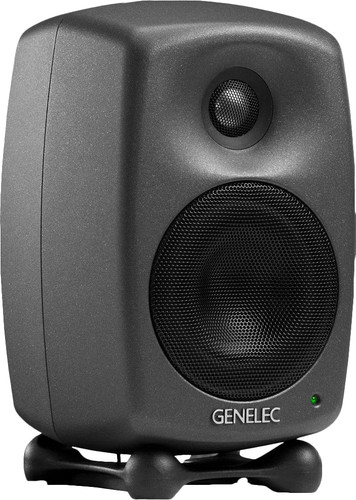Genelec 8020 DPM Main Image