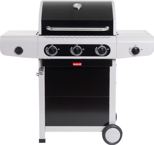 Barbecook Siesta 310 Zwart Main Image