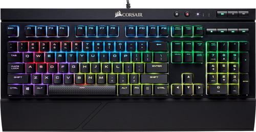 Corsair K68 RGB Cherry MX Red Gaming Toetsenbord QWERTY Main Image