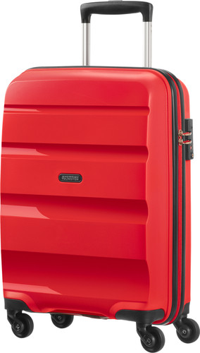 American Tourister Bon Air Spinner 55cm Strict Magma Red Main Image