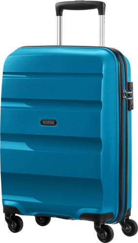 American Tourister Bon Air Spinner 55cm Strict Seaport Blue Main Image