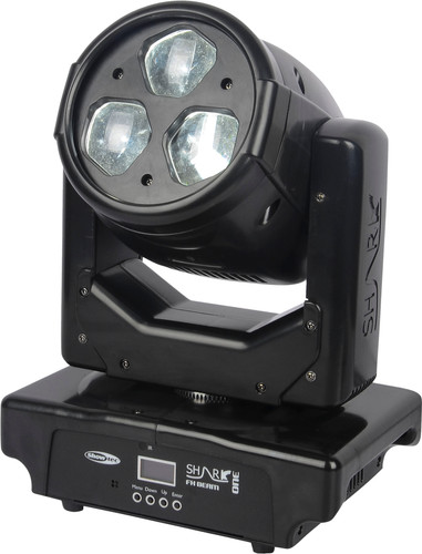 Showtec Shark Beam FX One Main Image