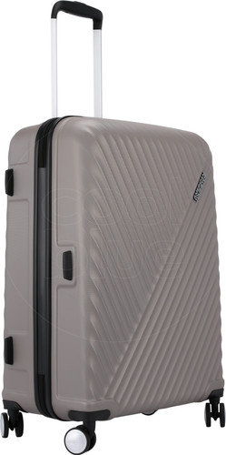American Tourister Visby Spinner 66cm Pearl Cream Main Image