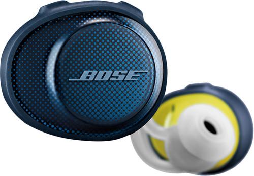 Bose SoundSport Free Wireless Blue Main Image