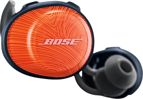 Bose SoundSport Free Wireless Orange Main Image