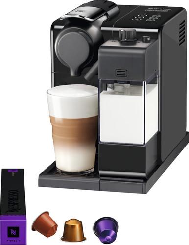 De'Longhi Nespresso Lattissima Touch EN560.B Zwart Main Image