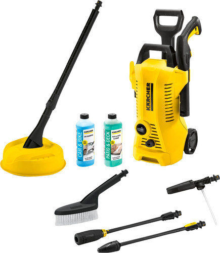 Karcher K2 Full Control Car & Home Main Image