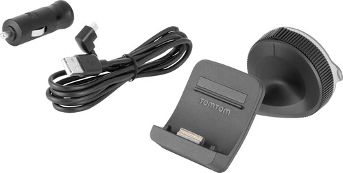TomTom Click & Go Mount Main Image