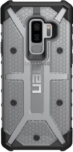 UAG Plasma Samsung Galaxy S9 Plus Back Cover Gray Main Image