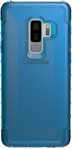 UAG Samsung Galaxy S9 Plus Back Cover Blue Main Image