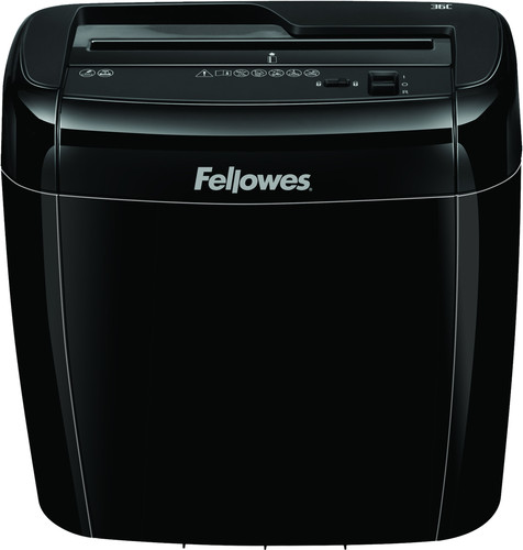 Fellowes Powershred 36C Main Image