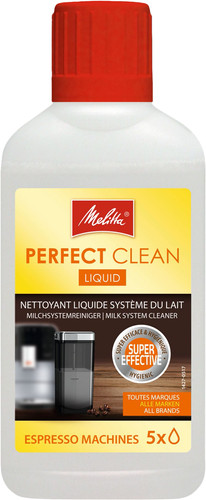 Melitta Milk System Cleaner 250 ml Main Image