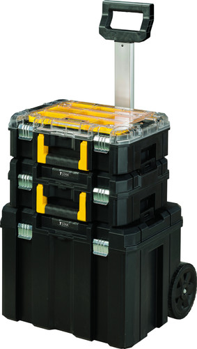 Stanley Fatmax FMST1-80101 Storage System 3-in-1 Main Image