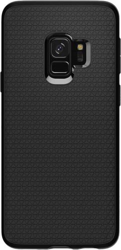 Spigen Liquid Air Samsung Galaxy S9 Back Cover Zwart Main Image