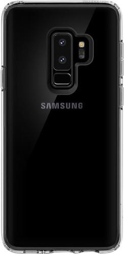 Spigen Ultra Hybrid Samsung Galaxy S9 Plus Back Cover Transparant Main Image