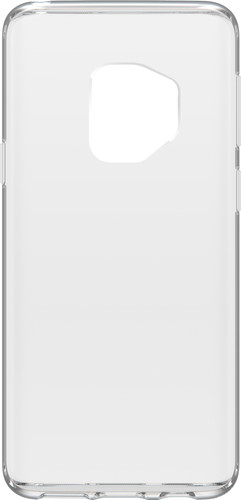 Otterbox Clearly Protected Samsung Galaxy S9 Back Cover Transparant Main Image