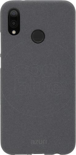 Azuri Flexible Sand Huawei P20 Lite Back cover Grijs Main Image