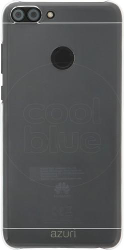 Azuri Protection Huawei P Smart Full Body Transparant Main Image