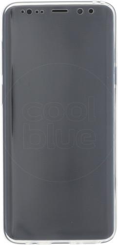Azuri TPU Ultra Thin Samsung Galaxy S9 Plus Back Cover Transparant Main Image