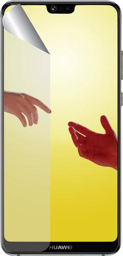 Azuri Huawei P20 Lite Screenprotector Plastic Duo Pack Main Image