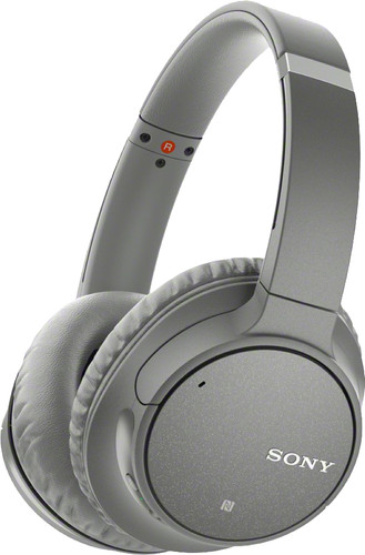 Sony WH-CH700N Gray Main Image