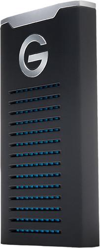 G-Technology G-Drive Portable SSD 500GB Main Image