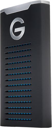 G-Technology G-Drive Portable SSD 2TB Main Image