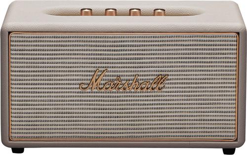 Marshall Stanmore WiFi Speaker Cream Main Image