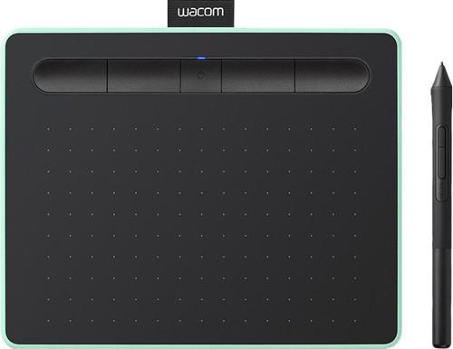 Wacom Intuos S Bluetooth Groen Main Image
