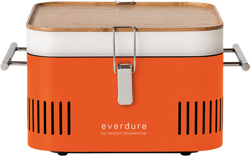 Everdure Cube Orange Main Image