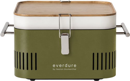 Everdure Cube Green Main Image